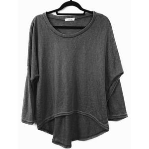 Mei Na Fashion | Knit Top